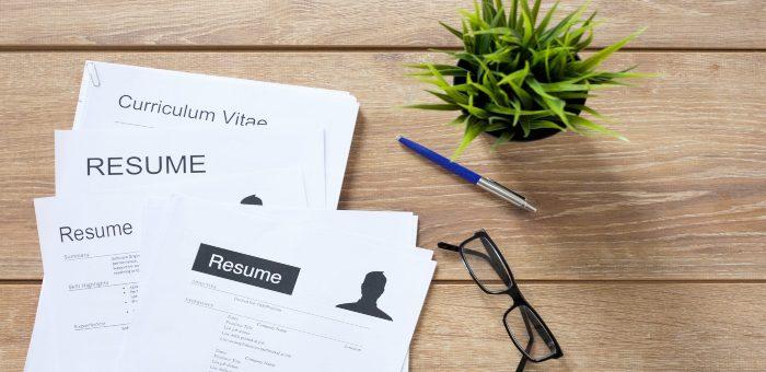 Resume writing service blog